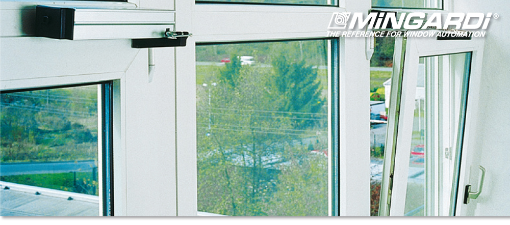 Way window automation industry srl asa mingardi - Tende per finestre vasistas ...